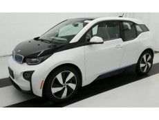 BMW i3 GigaREX – гибрид
