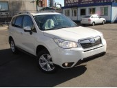 Subaru Forester 2.5 AT